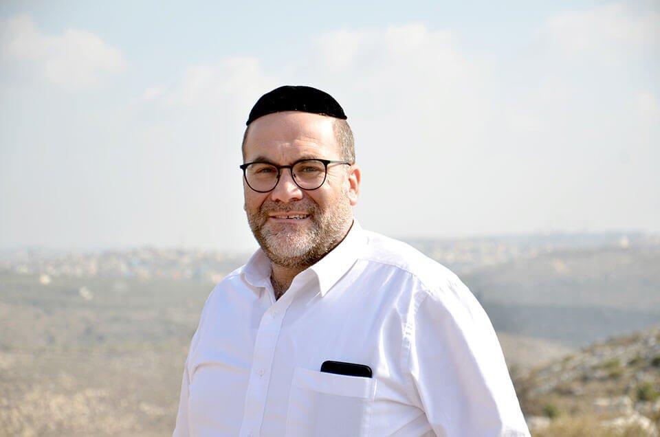 הרב משה מונטג