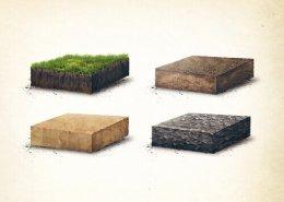 סוגי קרקעות